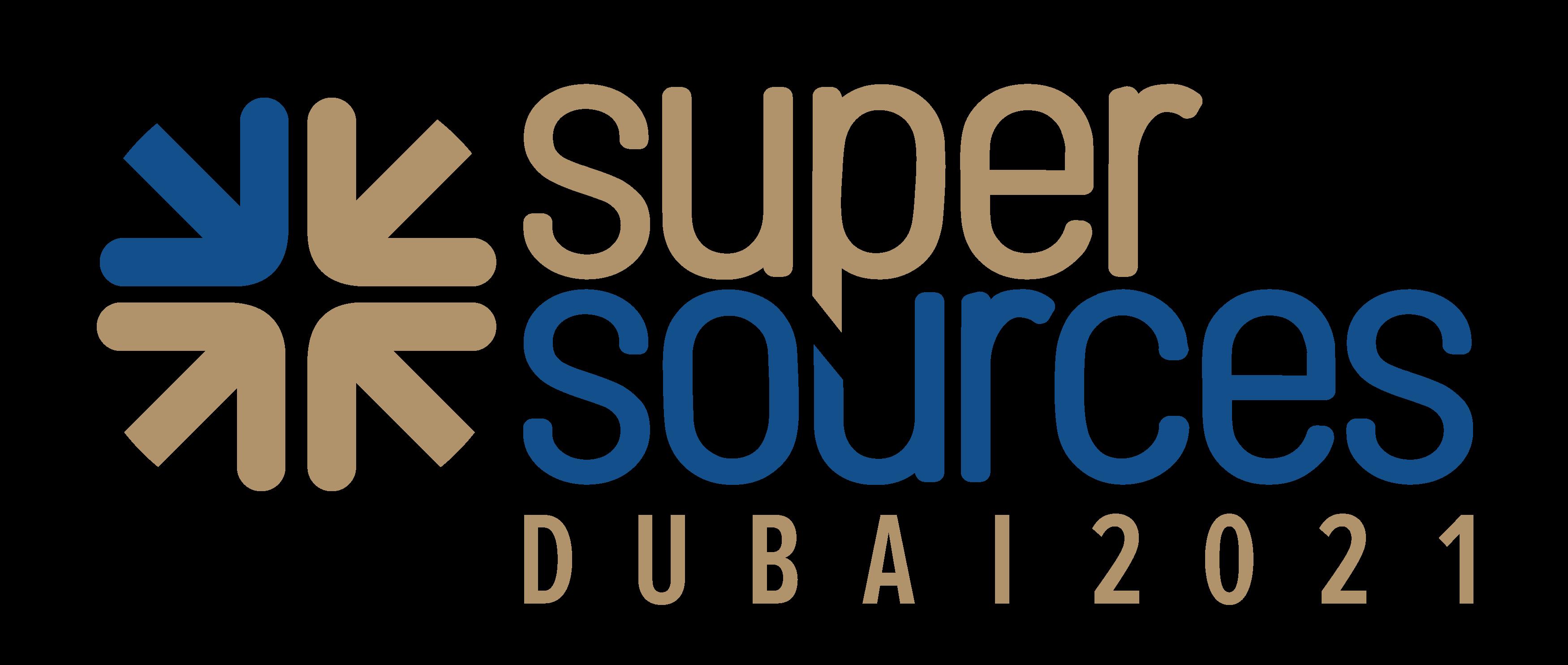 SUPER SOURCES DUBAI 2021